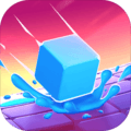 Splashy Cube-热门手游