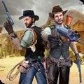 荒野西部镖客世界-西部手机游戏排行榜