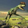 荒野恐龙生存-热门手游