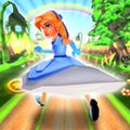 童话公主跑酷-热门手游
