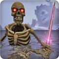 Skull Island-热门手游