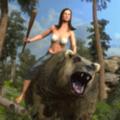 森林生存驯服动物-热门手游