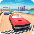 沙滩赛车3D-热门手游
