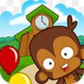 猴子塔防对决-音乐游戏