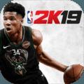 NBA2K19手机版破解版-热门手游