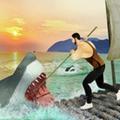 生存猎人木筏逃生-热门手游