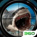 饥鲨狩猎者-热门手游