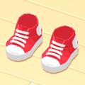 鞋子屹立不倒-热门手游