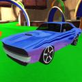 汽车驾驶3D-热门手游