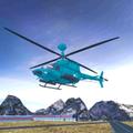 直升机比赛