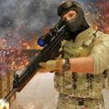 前线现代狙击战-热门手游