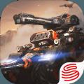 Rover Rage官方版-热门手游