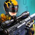 机器人狙击手-热门手游