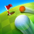 高尔夫战争-热门手游