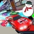 冬季赛车推进-手机模拟游戏下载