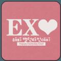 EXO密码锁屏手机版