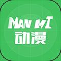 ManMi动漫壁纸安卓手机版app