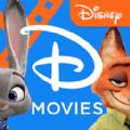 DisneyMoviesAnywhere迪斯尼电影在线观看客户端