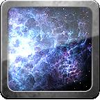 闪亮银河动态壁纸安卓手机版APP