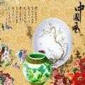 中国风水墨画动态壁纸手机版