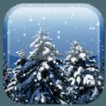 下雪动态壁纸安卓手机版
