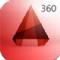 AutoCAD 360 Pro安卓手机版app
