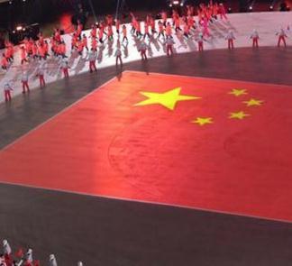 北京冬奥会8分钟直