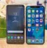 三星S9与iPhoneX对比评测