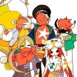 幕星社漫画App