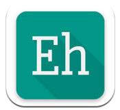 ehviewer app
