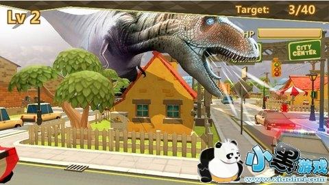 恐龙破坏者