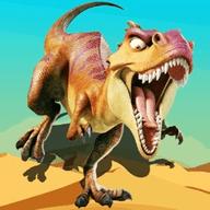 疯狂恐龙战争 6.0 苹果版