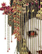 冥婚正娶我的老公是冥王