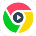 彩带环谷歌浏览器(拦截广告版)