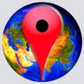 世界地图临