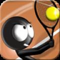 火柴人网球-手机体育游戏排行榜