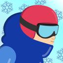 滑雪派对-手机体育游戏排行榜