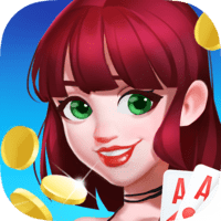 钱嗨棋牌游戏大厅app