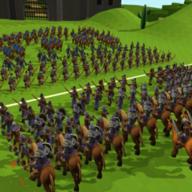 中世纪战斗模
