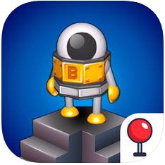 机械迷宫-手机益智游戏下载