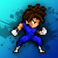 宇宙战士Opne 1.0.8 安卓版