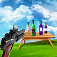专家瓶子射击 1.1 安卓版