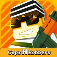 像素射击Cops N Robbers 9.0.8 安卓版