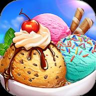 水果冰淇淋模拟制作小米版 1.0.2 安卓版