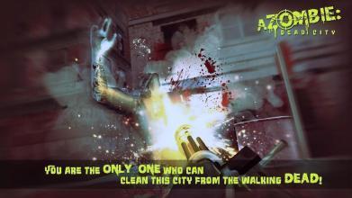 VRaZombie死城