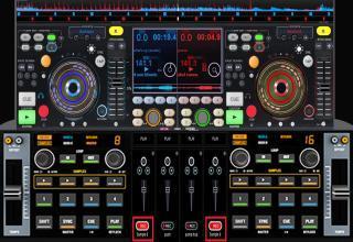 VirtualMP3MusicMixer