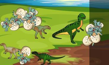 恐龙游戏的孩子史前侏罗纪公园下载 恐龙游戏的孩子史前侏罗纪公园好图片