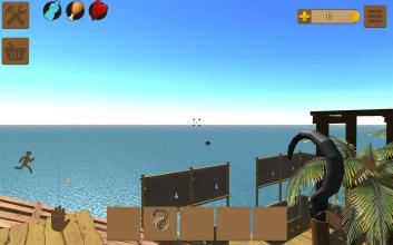 Oceanborn:SurvivalonRaft