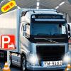 怪物装载欧洲卡车驱动器停车3D 2018-手机游戏