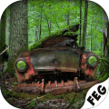 AbandonedForestTreasure